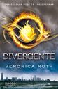 Divergente (portada Brasil)