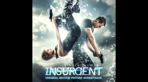 Insurgente Soundtrack 3 Never Let you Down