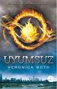 Divergente (portada Turquía)