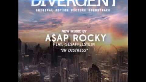 A$AP Rocky Feat