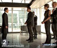 2 días trailer oficial Insurgente
