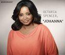 Promoción Octavia Spencer