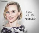 Promoción Naomi Watts