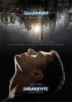 Poster Insurgente Tobias Eaton