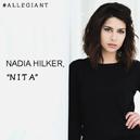 Nadia Hilker como Nita, imagen promocional