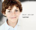 Promoción Emjay Anthony