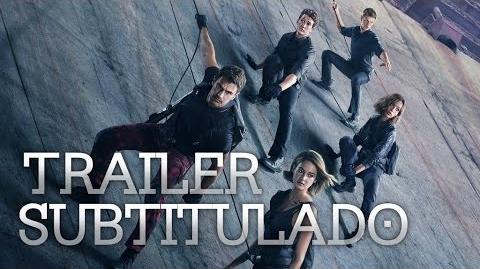 Divergente La Serie Leal - Trailer Oficial Subtitulado