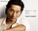 Promoción Daniel Dae Kim