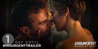 1 día trailer oficial Insurgente