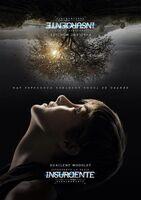 Poster Insurgente Tris Prior