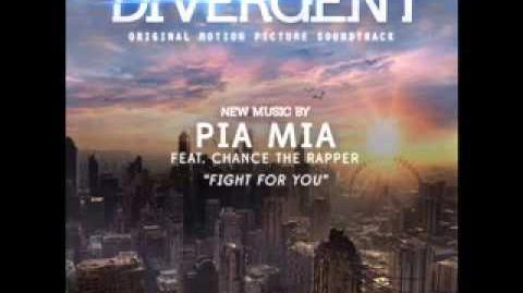 Pia Mia Feat
