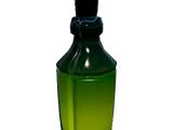 Бутылка клубящейся грязи