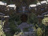 Башня короля Бракка