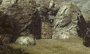 D2 Места Старая пещера 1