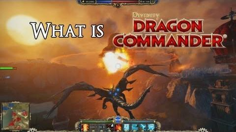 What is Divinity - Dragon Commander Trailer