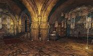 D2 Места Старая пещера 2