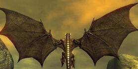 D2 Существа Драконы 3