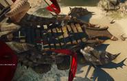 Корабль орков