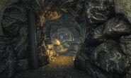 D2 Места Старая пещера 4