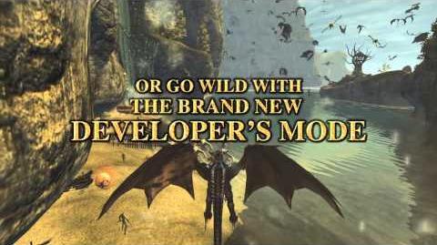 Divinity II Developer's Cut Official Steam Trailer