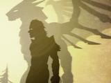 Дракон-командор