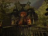 Храм Махоса
