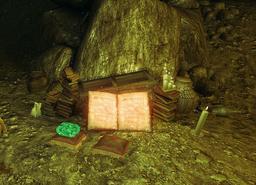 D2 Места Пещера Вакки 2