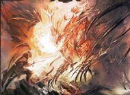 Dragon Painting DOS2
