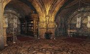 D2 Места Старая пещера 3