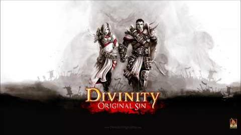 Divnity Original Sin OST - Tavern Music - Drunk With Dwarven Mirth