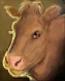 DOS2 Иконка Корова