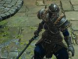 Blademaster Guardian