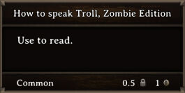 DOS Items Books How To Speak Troll, Zombie Edition.jpg