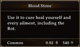 DOS Items Quest Blood Stone.jpg