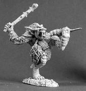 Orc model