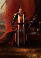Alexander the Innocent early access