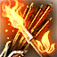DOS Item WPN Arrow Fire A.png