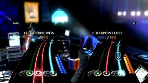 DJ Hero 2 O.P.P. vs