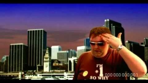 Right Here, Right Now by Fatboy Slim Official Video
