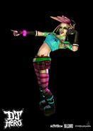 RoxiRiot-DJ 01 Hi-Res