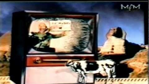 M - Pop Muzik (1989 Re-mix) Videoclip HD HQ