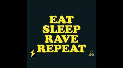 BBC Radio1's Dance Anthems - Eat Sleep Rave Repeat (13-09-2013)