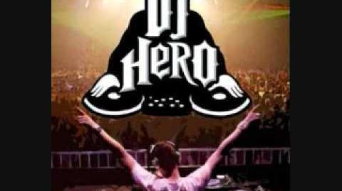 DJ Hero - Ice Ice Baby vs