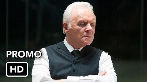 """Westworld 1x03 Promo """"The Stray"""" (HD)"""