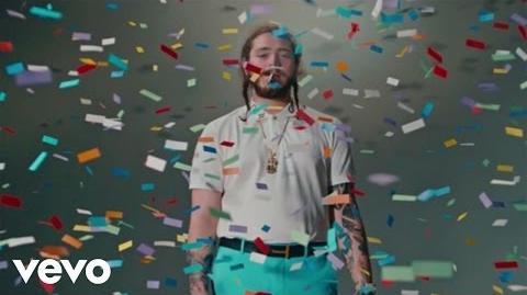Post Malone - Congratulations ft