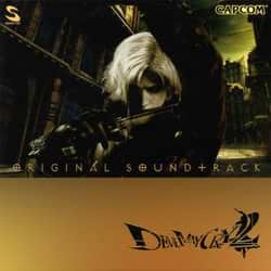 Devil May Cry 2 Original Soundtrack