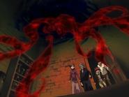 Episode 25 Artworks form a portal in the Niwa basement