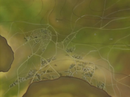 Episode 21 Satoshis old map of the SHoT location