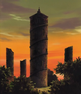 Wedge of time tower ep23