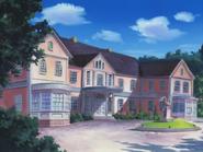 Harada residence anime ep23